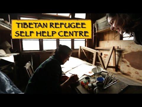 Tibetan Refugee Self Help Centre || Darjeeling