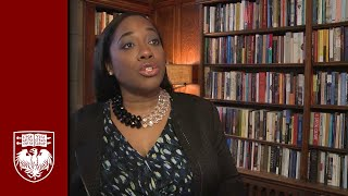 Building Relationships and Expanding Business Diversity Opportunities: Nadia Quarles thumbnail