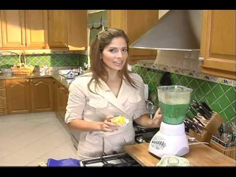 Crema de brocoli la cocina de sofy s a youtube - Www revistalove es cocina ...