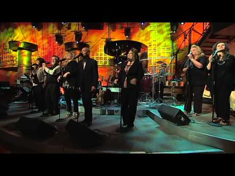Nothing But The Blood - Joni And The Daystar Singers And Band