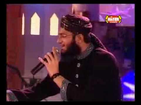 Jhoom Jhoom Aya Hai - Milad Ka Mausam Aaya Hai