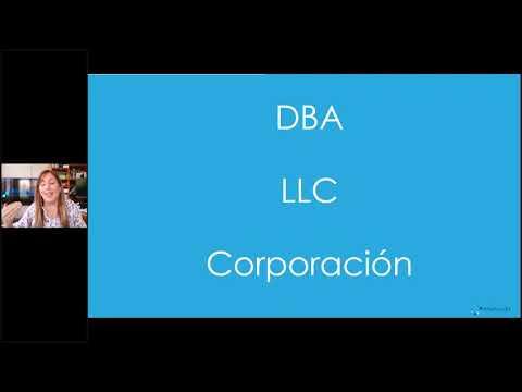 Estructuras Corporativas para Establecer un Negocio en Puerto Rico