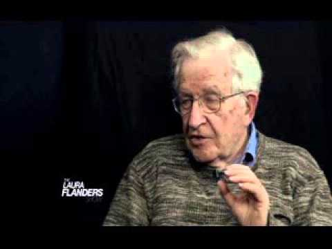 Chomsky   The USA is the Leading Terrorist State