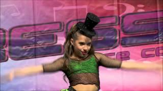 Dance Moms : Parte 11 : Solo da Mackenzie : Bully (6°T, E16)