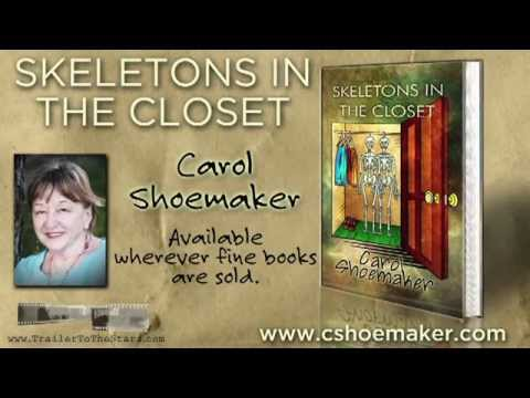 SKELETONS IN THE CLOSET by Carol Shoemaker