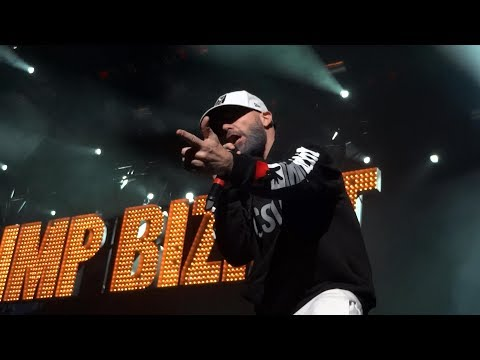Limp Bizkit @ Stadium Live, Moscow 01.11.2015 (Full Show) Re-Upload