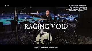 Baixar [Drum Cam] Eloy Casagrande - Raging Void (Sepultura)