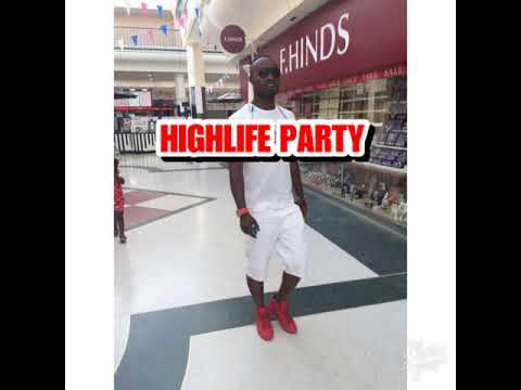 HIGHLIFE PARTY MIX VOL3