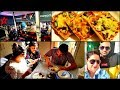Simple Dinner Routine, Saturday Vlog    DIML    Movie Time, Grocery Shopping    Bread Pizza