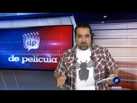 Entrevista para la television: DE PELÍCULA y Hablando Comic