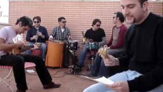 The Ben Gunn Mento Band - Big Boy and the Teacher
