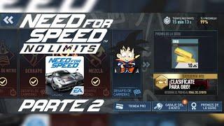 Need For Speed No Limits Android Alfa Romeo Giulia Quadrifoglio Dia 7 Desafio Parte 2