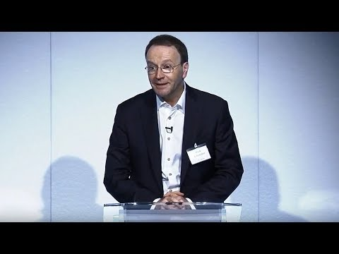 Nestlé: strong foundation, clear path forward, bright future || CEO Mark Schneider