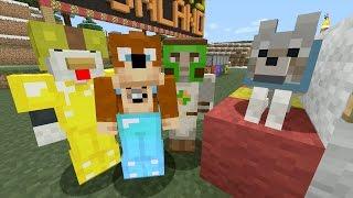 Minecraft Xbox - Fizz Bang [308]