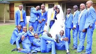 Esther Mbithi Wedding ceremony