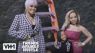 Girl Group Goals: Monica + LeToya + Tiny  | T.I. & Tiny: Friends & Family Hustle