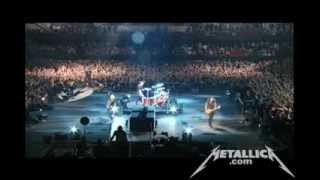 Metallica: Enter Sandman (MetOnTour - Adelaide, Australia - 2010)