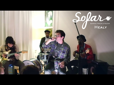 Healy - Montana | Sofar San Francisco