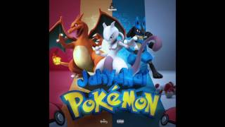 Download JAHYANAI - POKEMON ( RAW ) - MAD DAWGS RIDDIM MP3 song and Music Video