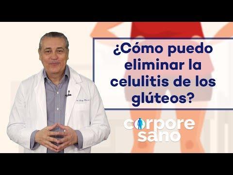 ¿Cómo puedo eliminar la celulitis de los glúteos? | Corpore Sano