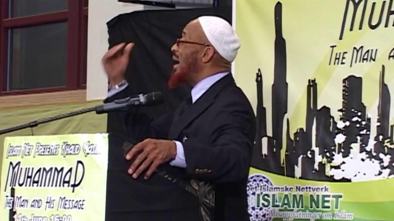 Was Muhammad (pbuh) a Jew slaughterer due to the killing of 6-700 Jews? - Q&A - Sh. Khalid Yasin