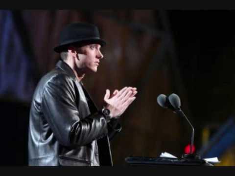 Eminem - 08.My 1st Single - Encore