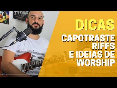 Vídeo Aula: Ousado Amor (Reckless Love) / Adilson Jordão