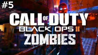 TranZit Zombies: Night on the Town (Black Ops 2)