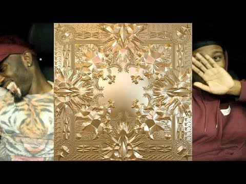 Jay ZKanye  Watch the Throne #HOLDTHATTHROWBACK Ep 2