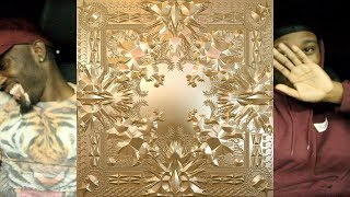 Jay Z/Kanye - Watch the Throne #HOLDTHATTHROWBACK Ep. 2