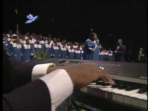 Yes - Mississippi Mass Choir