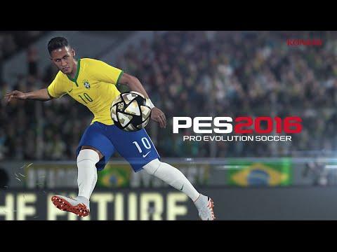 PES 2016 Reveal Trailer Analysis