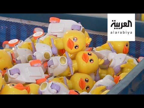 ألعاب الأطفال ضحية لأزمة كورونا  - نشر قبل 32 دقيقة