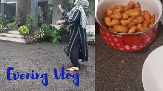 Rearrangement of garden | Uzhunnu vada recipe | new exercise | Majicasa By Sajitha