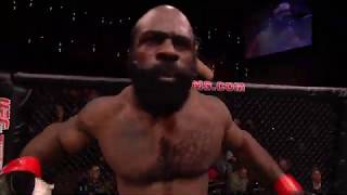 UFC Debut: Kimbo Slice vs Houston Alexander | Free Fight Highlights