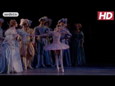 Tchaikovsky - Sleeping Beauty - Ballet