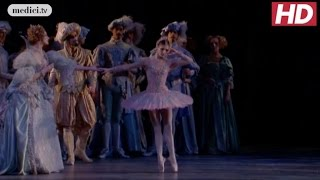 Tchaikovsky - Sleeping Beauty - Ballet