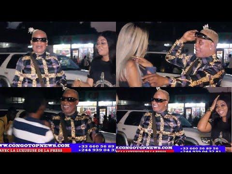 🔴SCANDALE: ZORO MABIALA Arrêté à Kinshasa, Azui Frappe Pona LES NEWS DES STARS,Vidéo Eloki Makambu