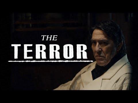 History Buffs: The Terror