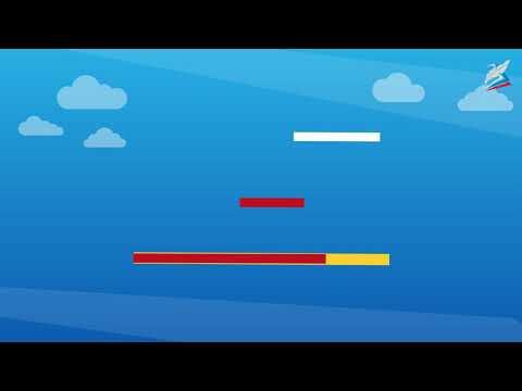 Сантиметр видеоурок 1 класс
