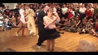 Balboa Rendezvous - International Balboa Competition Finals (2008)