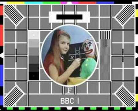 Testcard BBC 1 (Extended Authentic Music Version)