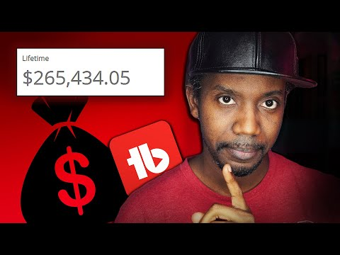 How I Made $250,000 in PASSIVE INCOME (From 1 Affiliate Marketing Product)