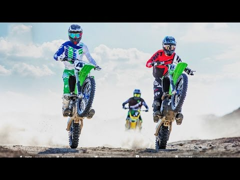 FMX - Freestyle Motocross Tribute HD 2015