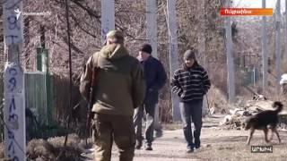 Ուկրաինայի արևելքում իրավիճակը կտրուկ սրվել է