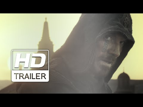 Trailer do filme Assassins Creed