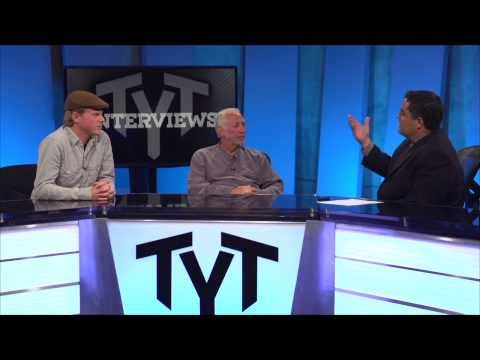 Legalized Bribery & the Takeover of Democracy (w/ Sam Oliver & Terry Bennett)