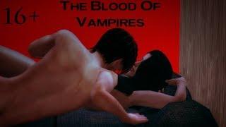The Blood Of Vampires ✡ (Кровь вампиров) | 1 серия | 16+ | The sims 4 сериал