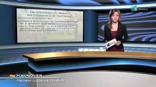 Het stilzwijgen van de media over de volkerenmoord in Oost-Oekraïne (klagemauer.tv)