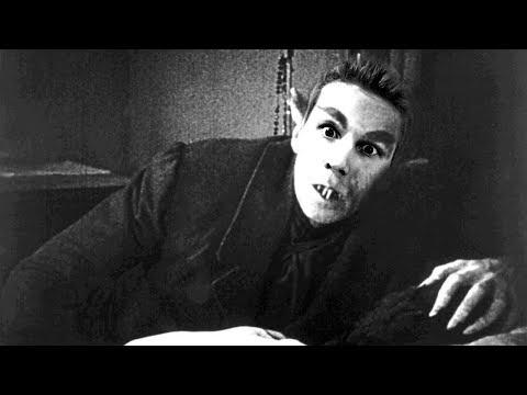 Nosferatu Family Values